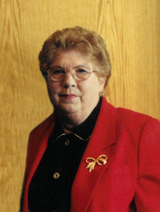 Betty Juhl