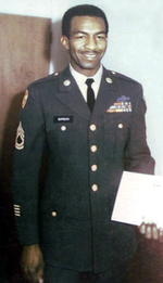 Tommie  Gipson Sr.